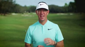 Revolution Golf TV Spot, 'Golf Analysis Tool' Featuring Sean Foley - Thumbnail 1