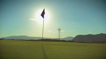 Revolution Golf TV Spot, 'Golf Analysis Tool' Featuring Sean Foley - Thumbnail 2