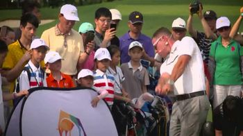 Revolution Golf TV Spot, 'Golf Analysis Tool' Featuring Sean Foley - Thumbnail 3