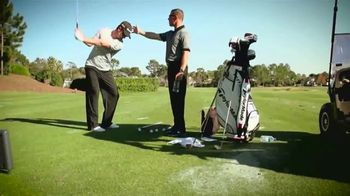 Revolution Golf TV Spot, 'Golf Analysis Tool' Featuring Sean Foley - Thumbnail 4