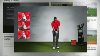 Revolution Golf TV Spot, 'Golf Analysis Tool' Featuring Sean Foley - Thumbnail 7