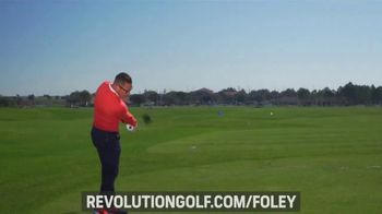 Revolution Golf TV Spot, 'Golf Analysis Tool' Featuring Sean Foley - Thumbnail 8