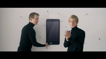 Motorola Moto Z Droid TV Spot, 'Different Is Better: Free Projector Mod' - Thumbnail 3