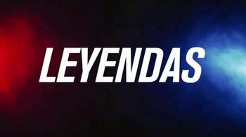 UFC 217 TV Spot, 'Bisping vs. St-Pierre: Leyendas' [Spanish] - Thumbnail 4