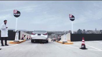 Bridgestone Potenza Tires TV Spot, 'Winning Performance' Ft. Ashley Wagner - Thumbnail 3