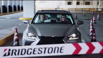 Bridgestone Potenza Tires TV Spot, 'Winning Performance' Ft. Ashley Wagner - Thumbnail 7
