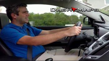 DASHMAPS TV Spot, 'Transparent GPS' - Thumbnail 4