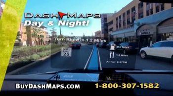 DASHMAPS TV Spot, 'Transparent GPS' - Thumbnail 9