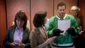 NHL Shop TV Spot, 'Twinsies' Featuring Tyler Seguin - Thumbnail 4