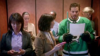 NHL Shop TV Spot, 'Twinsies' Featuring Tyler Seguin - Thumbnail 5