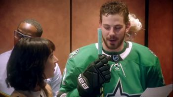 NHL Shop TV Spot, 'Twinsies' Featuring Tyler Seguin
