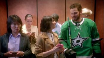 NHL Shop TV Spot, 'Twinsies' Featuring Tyler Seguin - Thumbnail 7