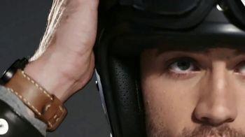 Tissot Chrono XL TV Spot, 'Motorcycle' - Thumbnail 5