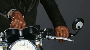 Tissot Chrono XL TV Spot, 'Motorcycle' - Thumbnail 7