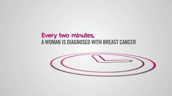 The Breast Cancer Research Foundation TV Spot, 'Progress is Possible'