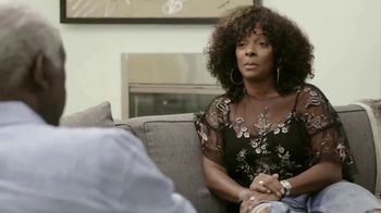 BET Goes Pink TV Spot, 'Early Detection' Featuring Vanessa Bell Calloway - Thumbnail 7