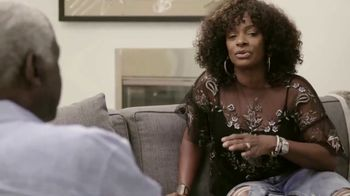 BET Goes Pink TV Spot, 'Early Detection' Featuring Vanessa Bell Calloway - Thumbnail 8