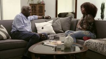 BET Goes Pink TV Spot, 'Early Detection' Featuring Vanessa Bell Calloway - Thumbnail 9