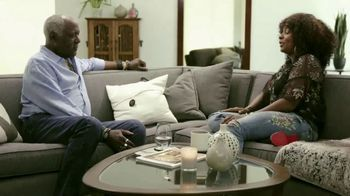 BET Goes Pink TV Spot, 'Early Detection' Featuring Vanessa Bell Calloway - 6 commercial airings