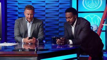 Allstate TV Spot, 'ESPN: Sweet Stakes' Feat. Desmond Howard - Thumbnail 1
