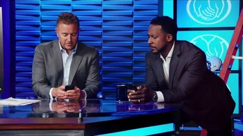 Allstate TV Spot, 'ESPN: Sweet Stakes' Feat. Desmond Howard - Thumbnail 2