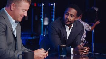 Allstate TV Spot, 'ESPN: Sweet Stakes' Feat. Desmond Howard