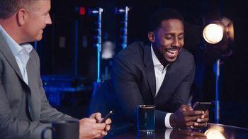 Allstate TV Spot, 'ESPN: Sweet Stakes' Feat. Desmond Howard - Thumbnail 6