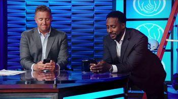Allstate TV Spot, 'ESPN: Sweet Stakes' Feat. Desmond Howard - Thumbnail 7