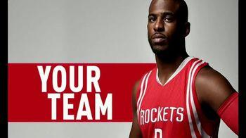 NBA League Pass TV Spot, 'Fire It Up' - 994 commercial airings