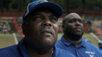 VISA TV Spot, 'Million Yard Line' Featuring Julio Jones - Thumbnail 3