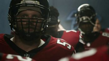 VISA TV Spot, 'Million Yard Line' Featuring Julio Jones - Thumbnail 6