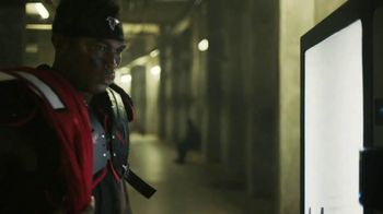 VISA TV Spot, 'Million Yard Line' Featuring Julio Jones - Thumbnail 8