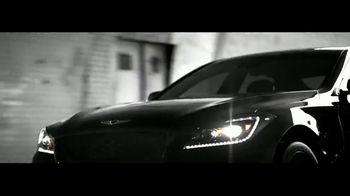 Genesis G80 Sport TV Spot, 'We Don't Ask' - Thumbnail 4