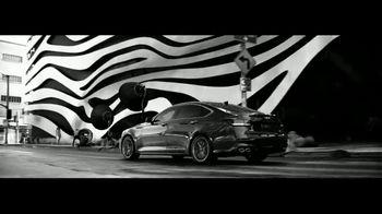 Genesis G80 Sport TV Spot, 'We Don't Ask' [T1] - Thumbnail 5