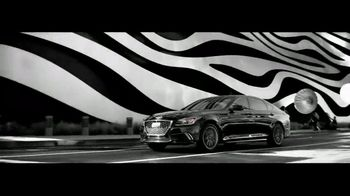 Genesis G80 Sport TV Spot, 'We Don't Ask' [T1]