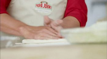 Papa John's TV Spot, 'NFL: Better Ingredients of the Week: Chargers' - Thumbnail 2