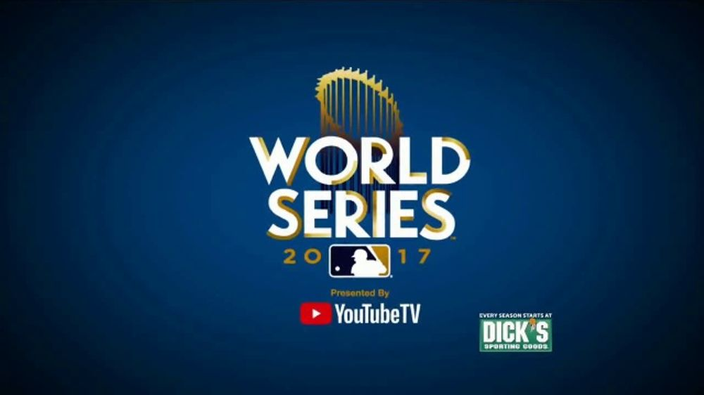 Dick's Sporting Goods TV Commercial, '2017 World Series: Dodgers Gear'