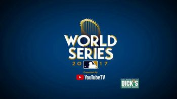 Dick's Sporting Goods TV Spot, '2017 World Series: Dodgers Gear' - Thumbnail 2