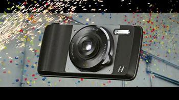 Motorola Moto Z2 Play TV Spot, 'Hellomoto: Discounts'