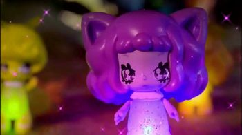 Glimmies Star Fairies TV Spot, 'Disney Channel: Magical Light up Dolls'