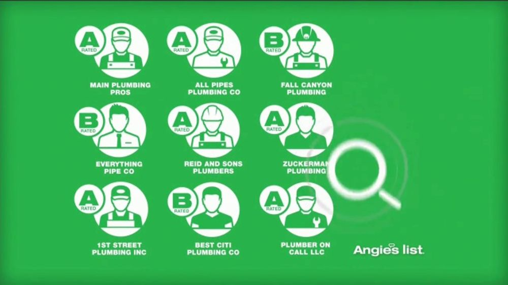 Angie's List TV Commercial, 'Verified Reviews' - Video