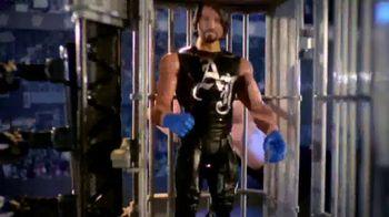 WWE Tough Talkers Championship Takedown Ring TV Spot, 'All the Tough Talk' - Thumbnail 3