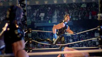 WWE Tough Talkers Championship Takedown Ring TV Spot, 'All the Tough Talk' - Thumbnail 4