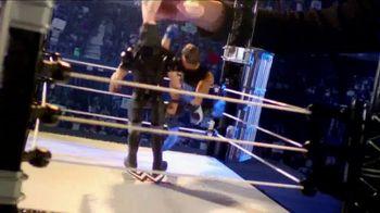 WWE Tough Talkers Championship Takedown Ring TV Spot, 'All the Tough Talk' - Thumbnail 6