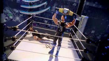 WWE Tough Talkers Championship Takedown Ring TV Spot, 'All the Tough Talk' - Thumbnail 7