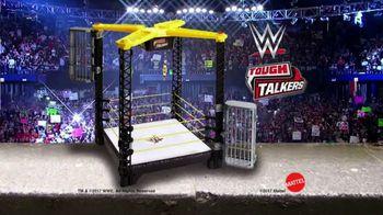 WWE Tough Talkers Championship Takedown Ring TV Spot, 'All the Tough Talk' - Thumbnail 8
