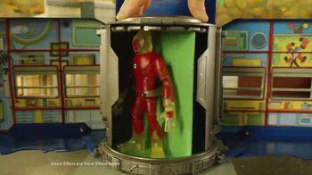 Ben 10 Rustbucket Playset TV Spot, 'It's Hero Time' - Thumbnail 6