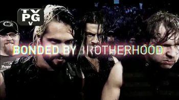 WWE Network TV Spot, '2017 TLC' [Spanish] - 2 commercial airings