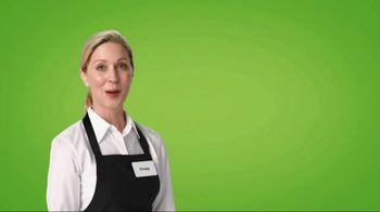 Kroger ClickList TV Spot, 'Personal Shopper' - Thumbnail 6