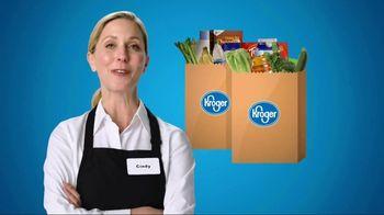 Kroger ClickList TV Spot, 'Personal Shopper' - Thumbnail 8